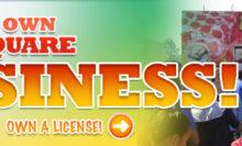 Territory License